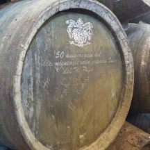 Tio Pepe's private barrels