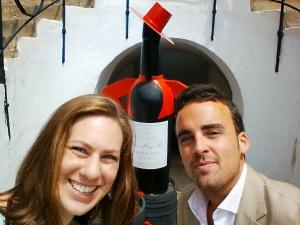 Seana + Alvaro