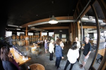 Cyril's at Clay Pigeon Winery