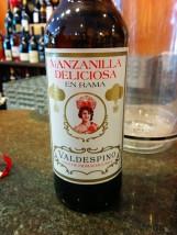Manzanilla Deliciosa