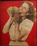 grape girl
