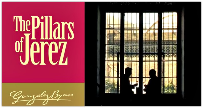 Pillars of Jerez