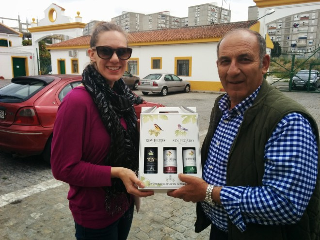 gifts from Covijerez