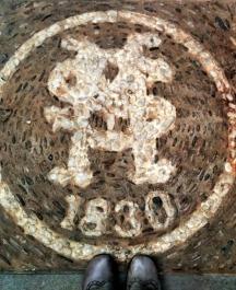 stone seal