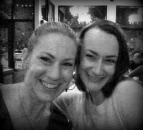 me + Renee