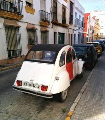 El Puerto street