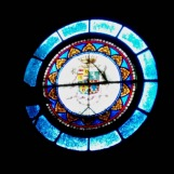 Lustau stained glass