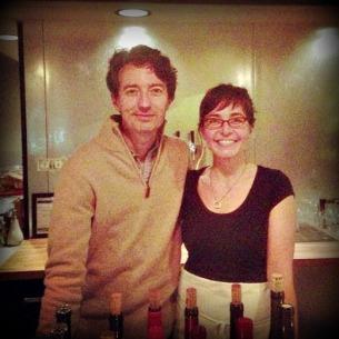 Michael + Sasha