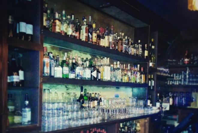 15 Romolo bar
