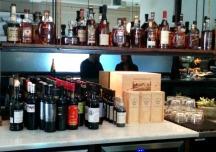 sherry bar
