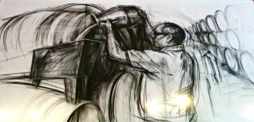 solera drawing
